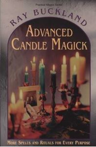 Picture of Advanced Candle Magick