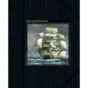 Picture of The Clipper Ships
