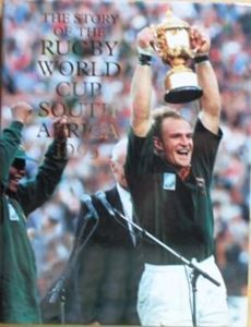 Picture of The Story of the Rugby World Cup South Africa 1995
