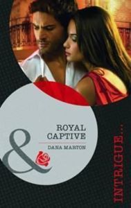 Picture of Royal Captive