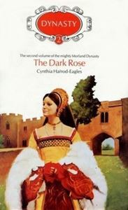 Picture of The Dark Rose