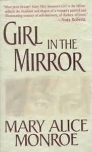 Picture of Girl in the Mirror