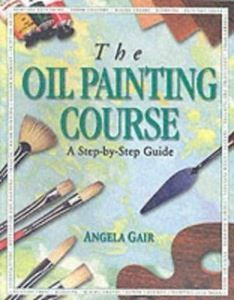 Picture of The Oil Painting Course
