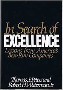 Picture of In Search of Excellence