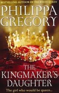Picture of The Kingmaker's Daughter