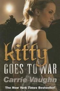 Picture of Kitty Goes to War