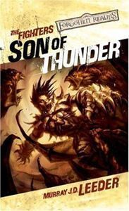 Picture of The Fighters: Son of Thunder