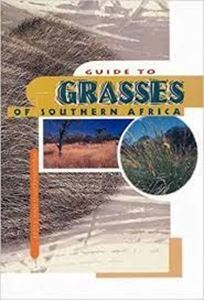Picture of Guide to Grasses of Southern Africa
