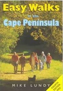 Picture of Easy Walks in the Cape Peninsula