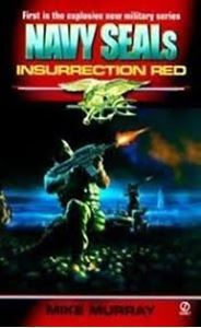 Picture of Navy Seals - Insurrection Red