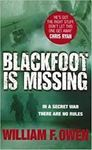 Picture of Blackfoot is Missing