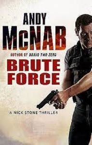 Picture of Brute Force