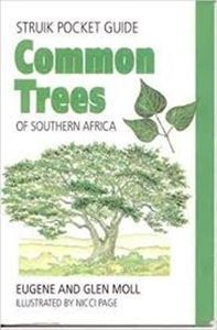 Picture of Struik Pocket Guide to Common Trees of Southern Africa