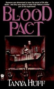 Picture of Blood Pact
