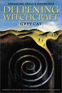 Picture of Deepening Witchcraft