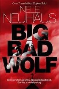 Picture of Big Bad Wolf