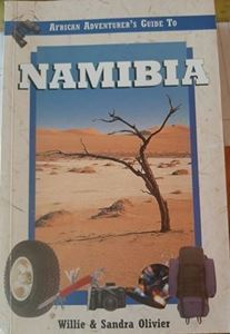 Picture of African Adventurer's Guide to Namibia