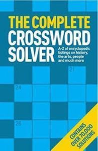 Picture of The Complete Crossword Solver