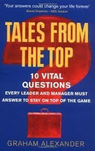 Picture of Tales from the Top