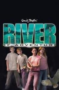 Picture of The River of Adventure