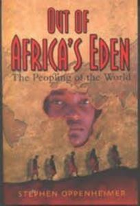 Picture of Out of Africa's Eden: The Peopling of the World