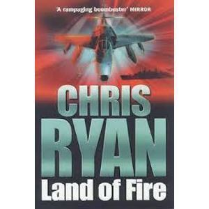 Picture of Land of Fire