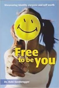 Picture of Free to be You