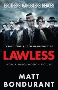 Picture of Lawless