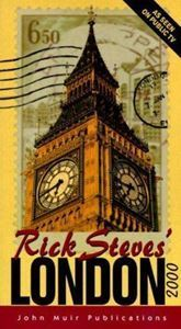 Picture of Rick Steves' London 2000