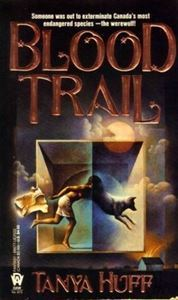 Picture of Blood Trail