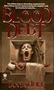 Picture of Blood Debt
