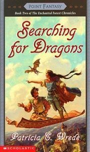 Picture of Searching for Dragons