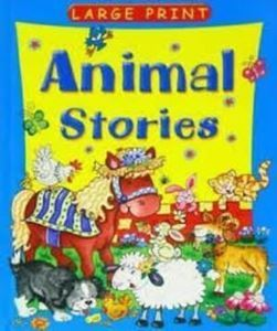 Picture of Animal Stories