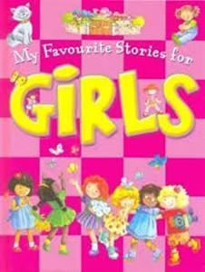 Picture of My Favourite Stories for Girls