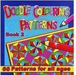 Picture of Doodle Colouring Patterns - Book 2