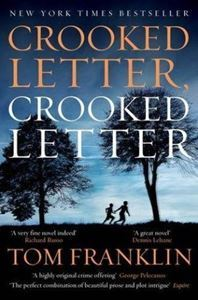 Picture of Crooked Letter, Crooked Letter
