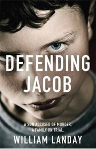 Picture of Defending Jacob