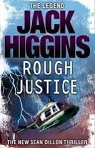 Picture of Rough Justice