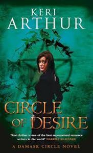 Picture of Circle of Desire