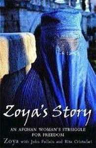 Picture of Zoya's Story