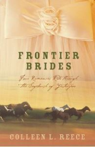 Picture of Frontier Brides