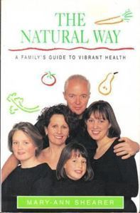 Picture of The Natural Way - A Family's Guide to Vibrant Health