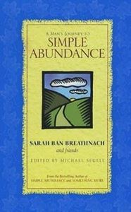Picture of A Man's Journey to Simple Abundance