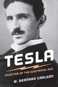 Picture of Tesla - Inventor of the Electrical Age
