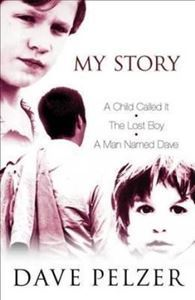 Picture of My Story: A Child called 'It', The Lost Boy, A Man Named Dave