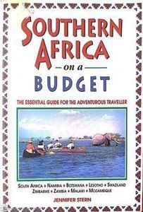 Picture of Southern Africa on a Budget