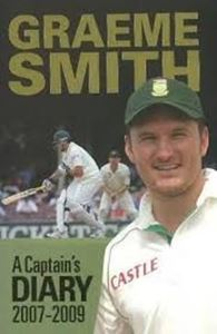 Picture of Graeme Smith - A Captain's Diary