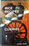 Picture of Rice Recipes and Curries