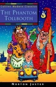 Picture of The Phantom Tollbooth