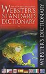 Picture of The New International Webster's Standard Dictionary